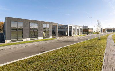 PRL Vastgoed ontwikkelt bedrijvencomplex Soesterberg
