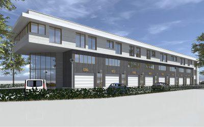 Preview: Nieuw project Centurionbaan Soesterberg 2019/2020